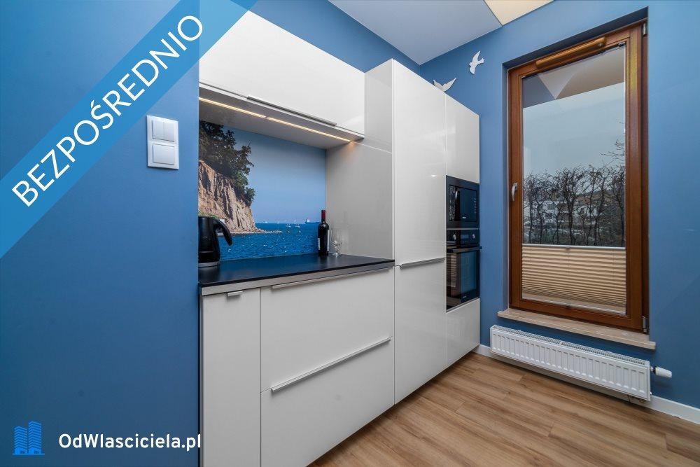 Mieszkanie dwupokojowe na wynajem Gdynia, Orłowo, Orłowska  54m2 Foto 7