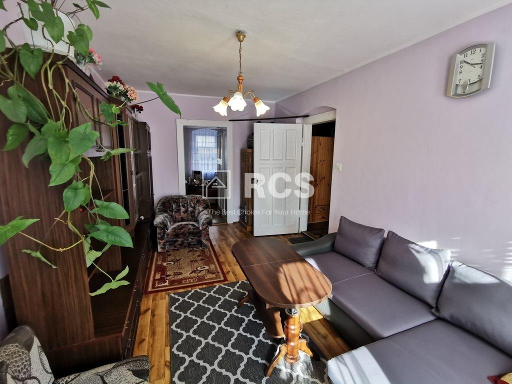Mieszkanie trzypokojowe na sprzedaż Wałbrzych, Nowe Miasto  73m2 Foto 3