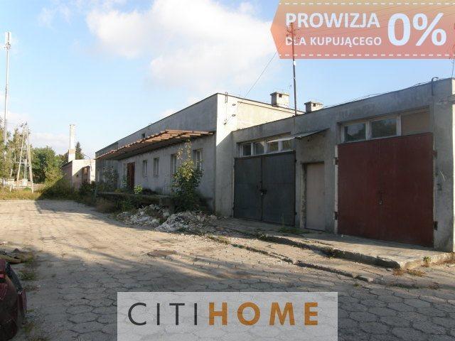 Działka przemysłowo-handlowa na sprzedaż Otwock, Stefana Batorego  4238m2 Foto 7