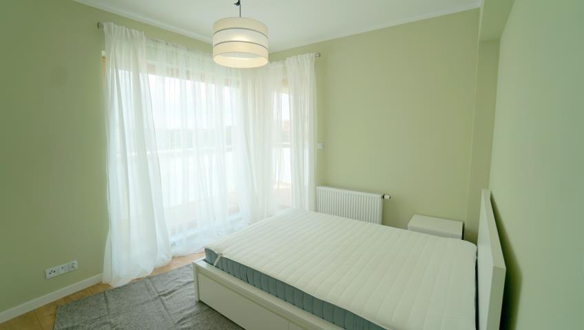 Mieszkanie trzypokojowe na wynajem Łomża, Mazowieckie, Zawadzka  59m2 Foto 9