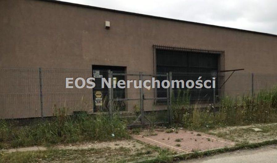 Lokal użytkowy na sprzedaż Dąbrowa Górnicza, Łączna  326m2 Foto 3