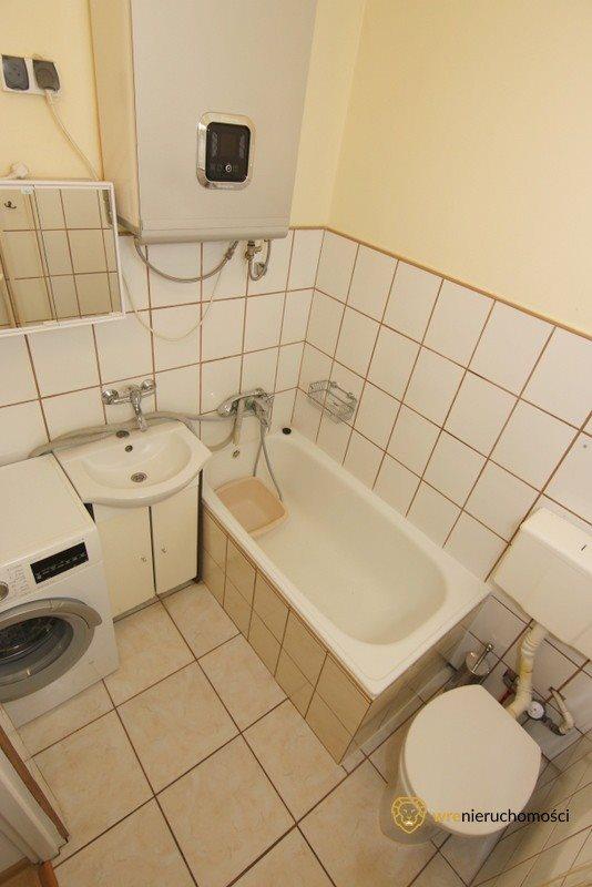Mieszkanie dwupokojowe na sprzedaż Wrocław, Krzyki, Tadeusza Kościuszki  35m2 Foto 9