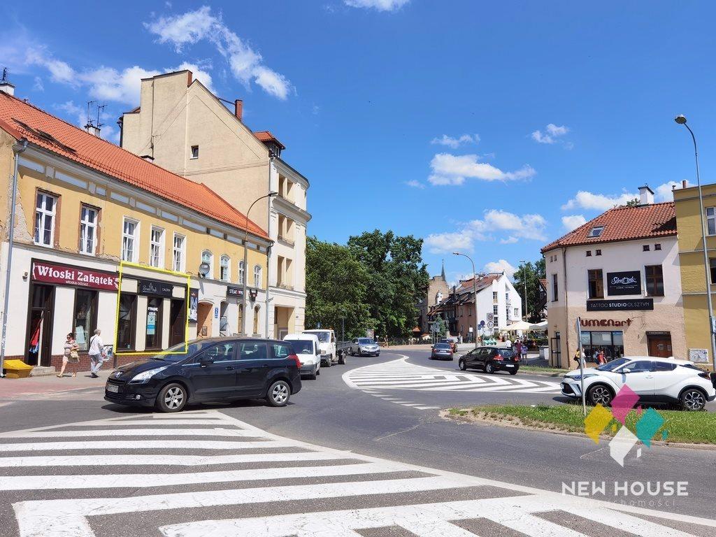 Lokal użytkowy na wynajem Olsztyn, Stare Miasto, al. Aleja Warszawska  46m2 Foto 5