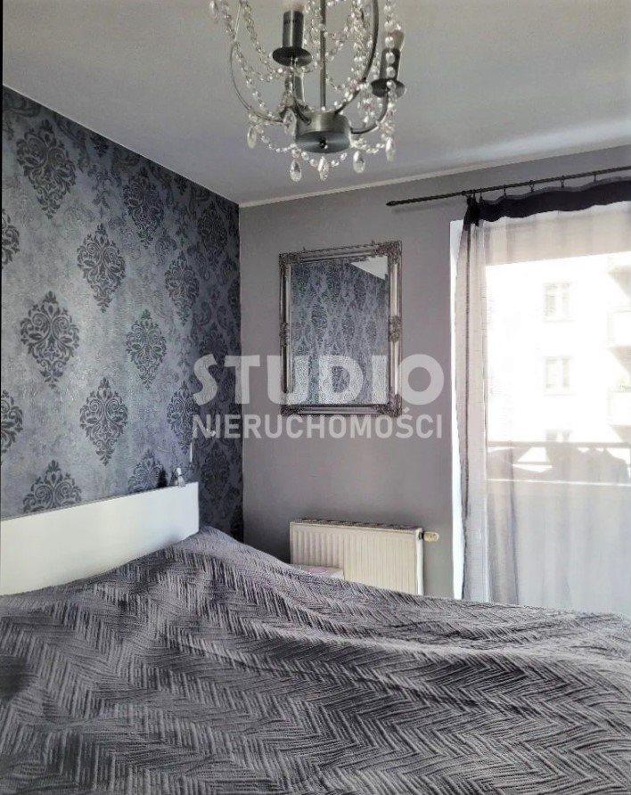 Mieszkanie trzypokojowe na sprzedaż Kraków, Krowodrza, gen. Augusta Fieldorfa-Nila  65m2 Foto 4