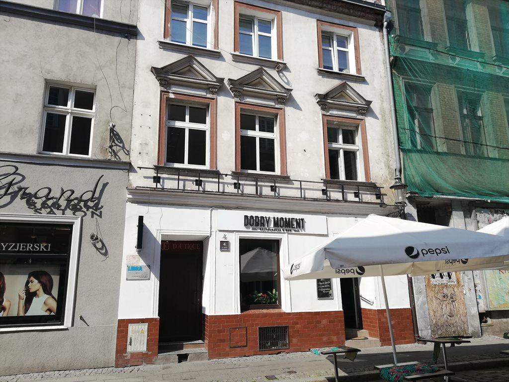 Mieszkanie czteropokojowe  na sprzedaż Poznań, Stare Miasto, Szkolna 4  113m2 Foto 1