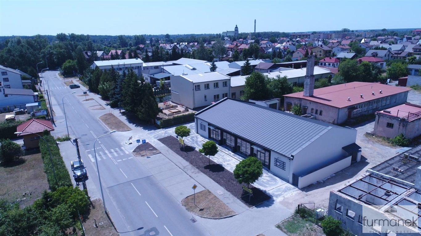 Lokal użytkowy na wynajem Biłgoraj, Konopnickiej  195m2 Foto 12