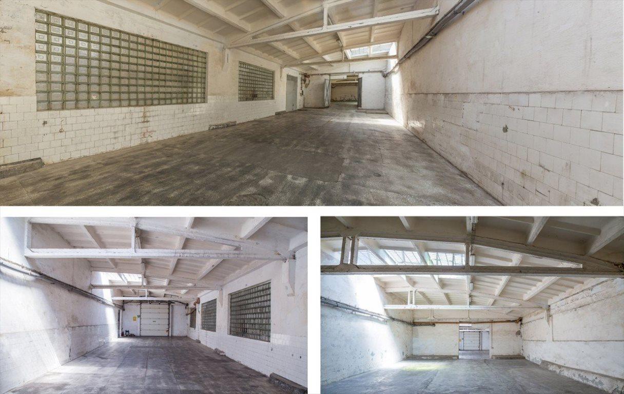 Lokal użytkowy na wynajem Bytom, Bobrek, św. Elżbiety, Hala magazynowa o powierzchni 2153,5 m2  2154m2 Foto 6