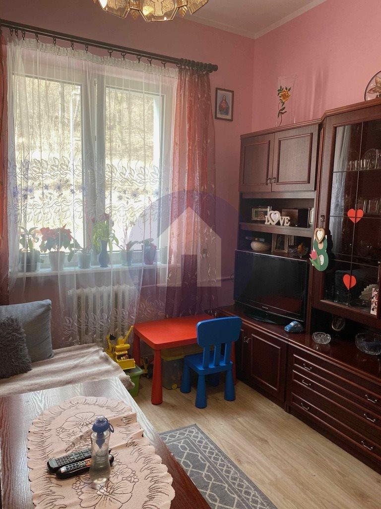 Mieszkanie trzypokojowe na sprzedaż Nowa Ruda  66m2 Foto 4