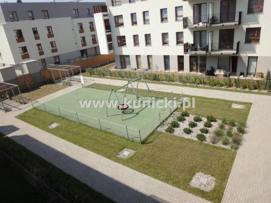 Mieszkanie dwupokojowe na wynajem Warszawa, Ursynów, Polki  42m2 Foto 2