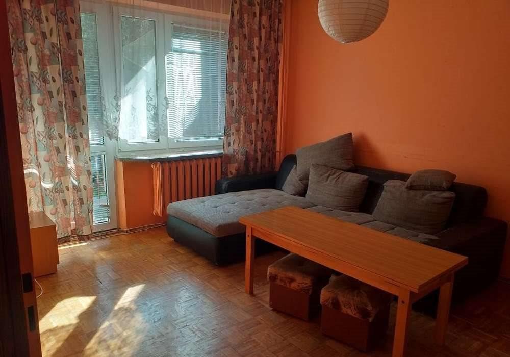 Mieszkanie dwupokojowe na sprzedaż Rzeszów, Krakowska Południe, Krakowska Płd.  37m2 Foto 1