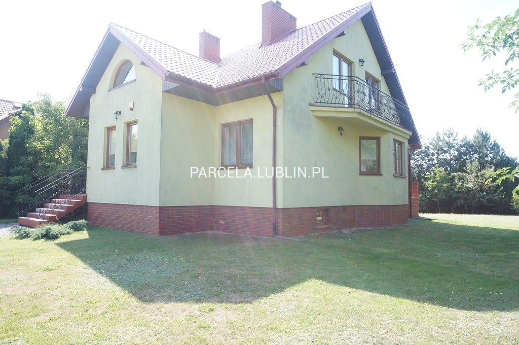 Dom na sprzedaż Łęczna  203m2 Foto 5