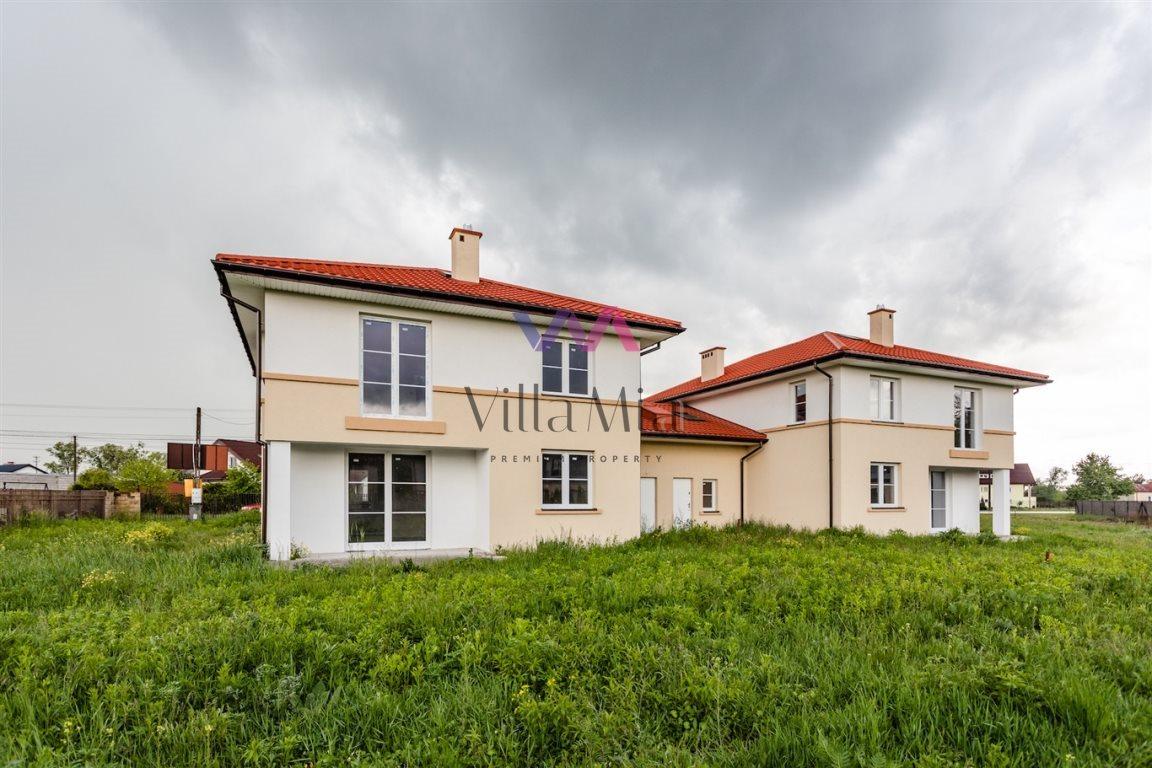 Dom na sprzedaż Konstancin-Jeziorna  202m2 Foto 2