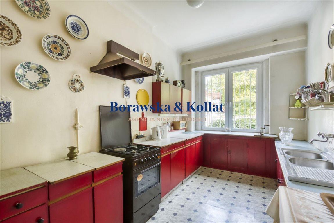 Mieszkanie trzypokojowe na sprzedaż Warszawa, Żoliborz, Kazimierza Brodzińskiego  119m2 Foto 11
