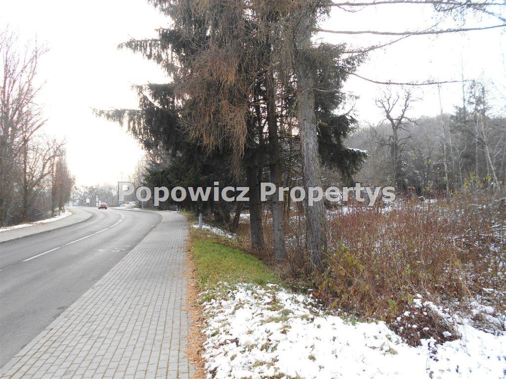 Działka budowlana na sprzedaż Przemyśl, Bakończyce  2394m2 Foto 12