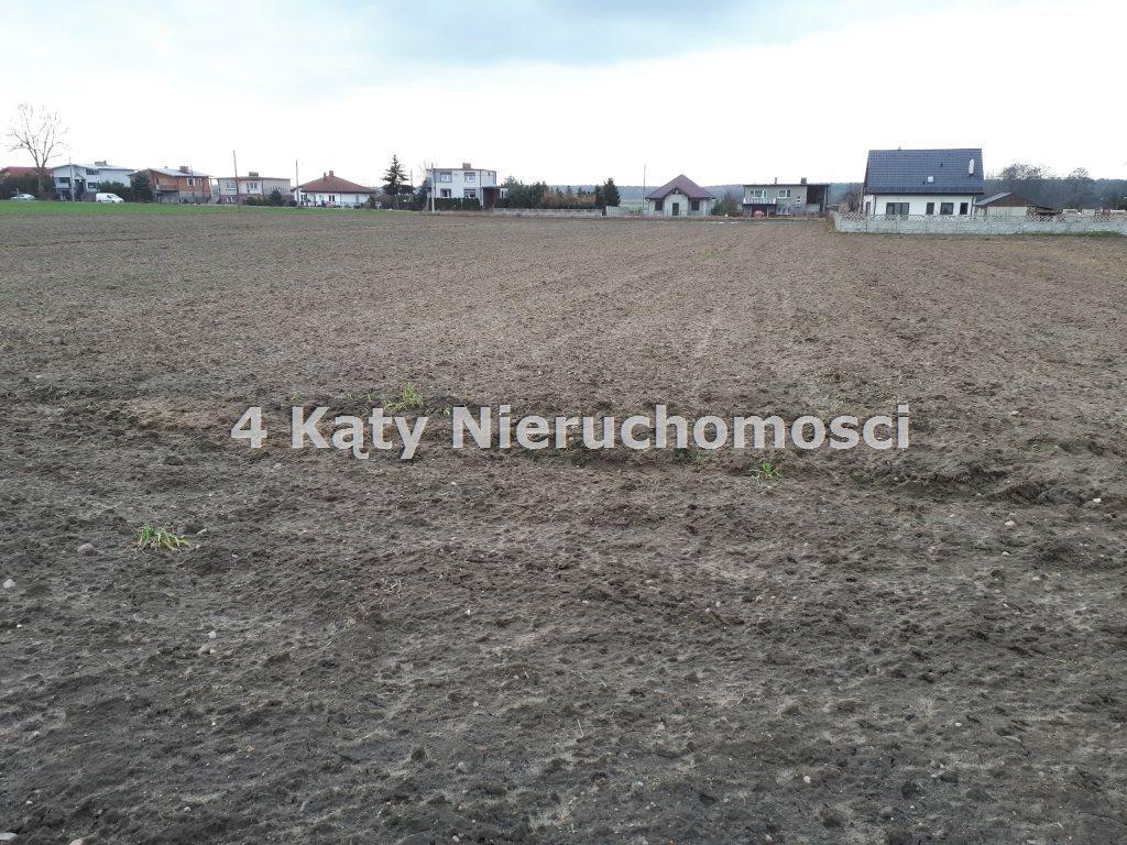 Działka budowlana na sprzedaż Topola-Osiedle  1429m2 Foto 1