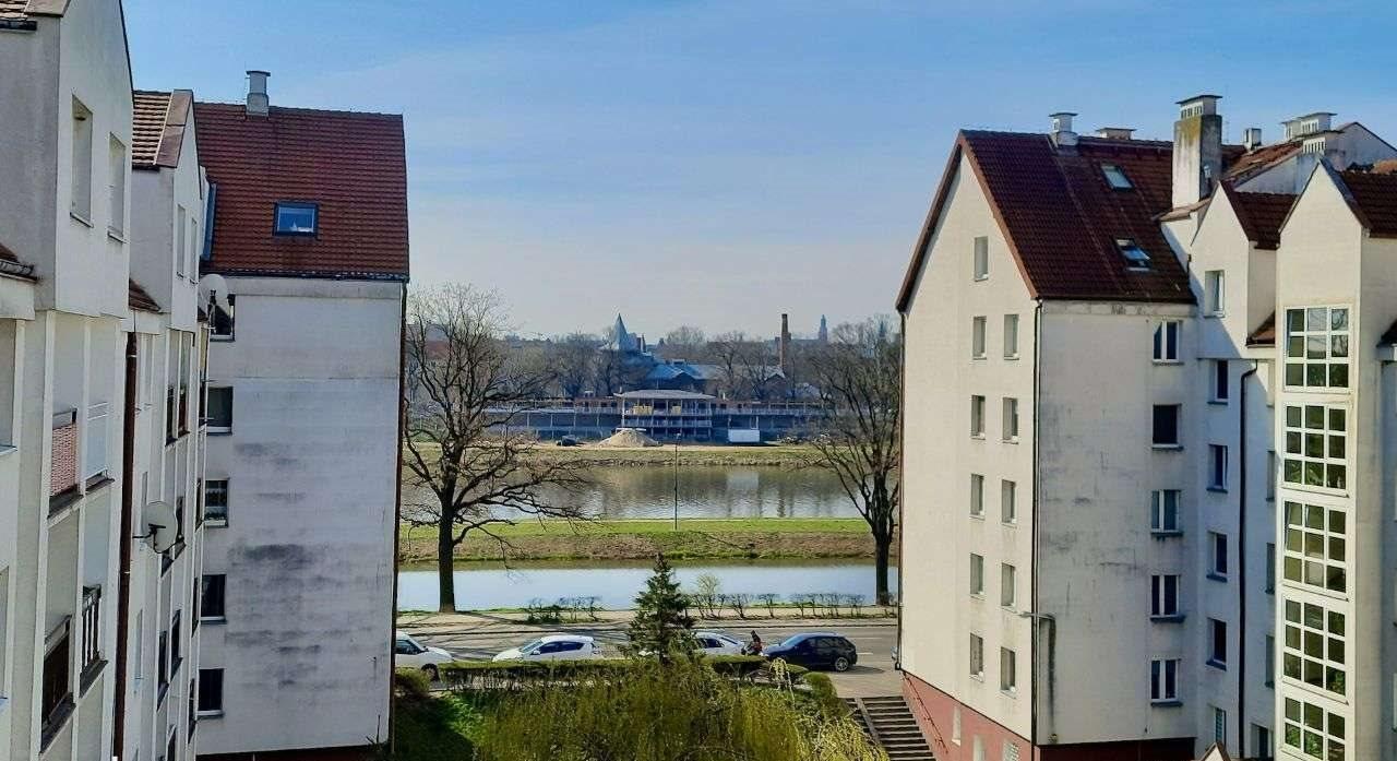 Mieszkanie czteropokojowe  na sprzedaż Wrocław, Psie Pole, Różanka, Na Polance  85m2 Foto 5
