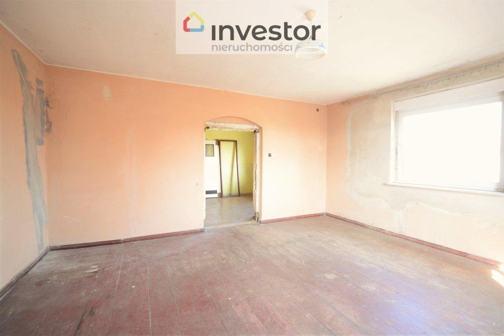 Mieszkanie trzypokojowe na sprzedaż Kluczbork  96m2 Foto 3