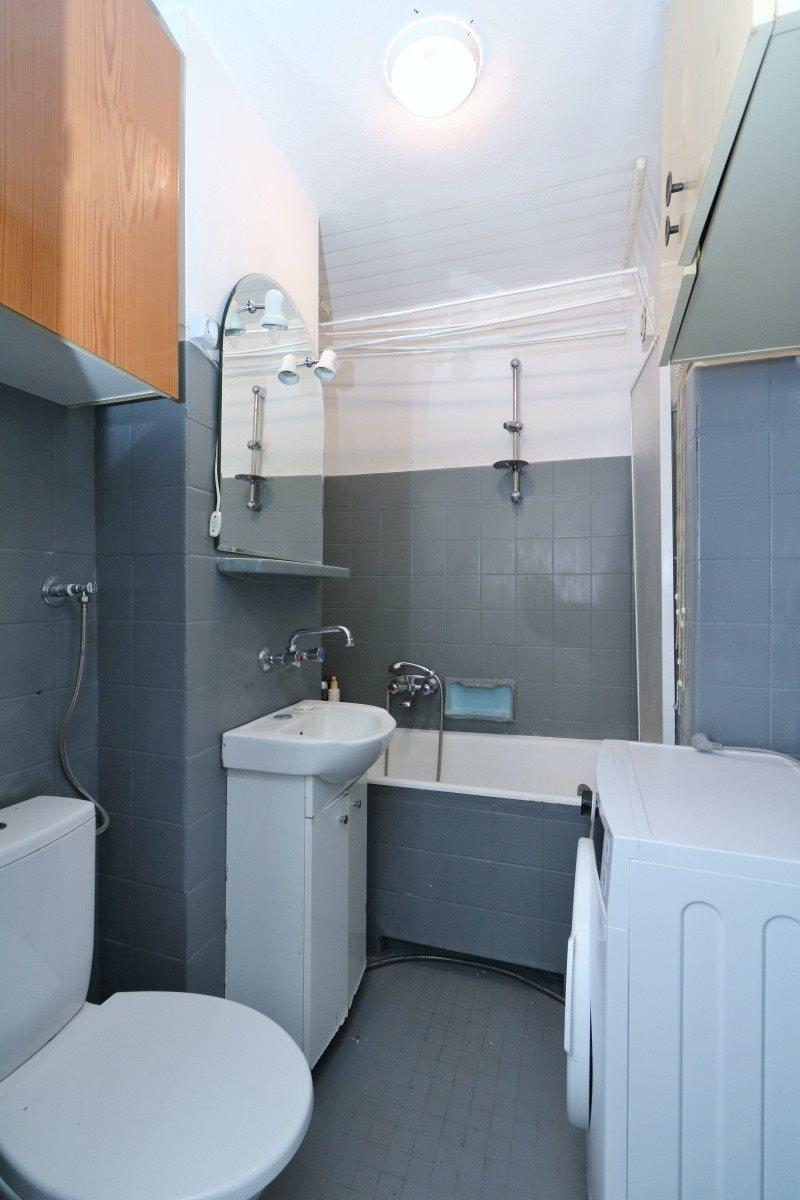 Mieszkanie trzypokojowe na sprzedaż Warszawa, Praga-Północ, Wiosenna  47m2 Foto 8