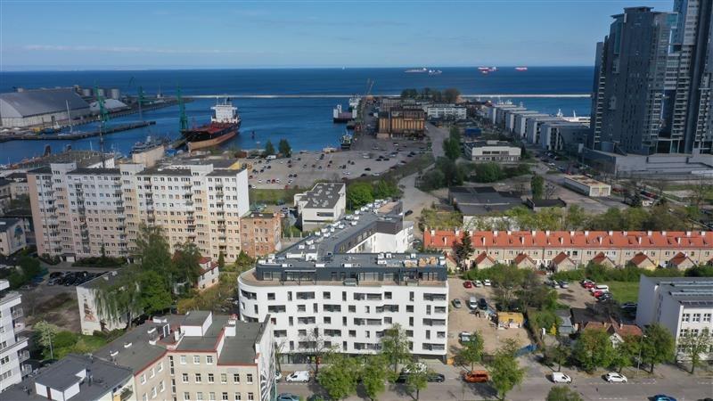 Lokal użytkowy na wynajem Gdynia, Śródmieście, ŻEROMSKIEGO STEFANA  88m2 Foto 8