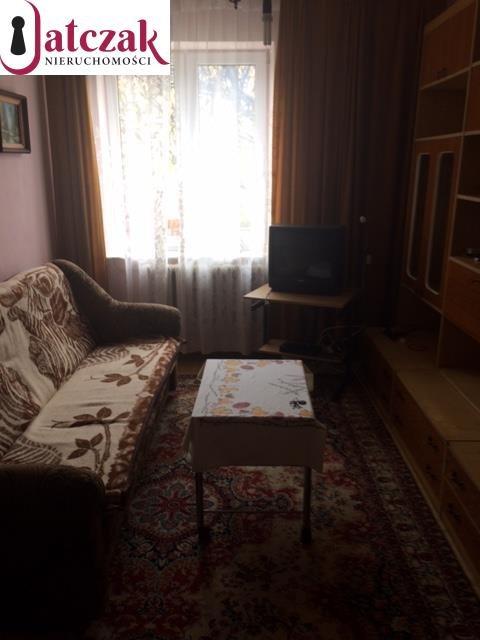 Mieszkanie trzypokojowe na wynajem Gdańsk, Oliwa, GDAŃSK OLIWA, WĄSOWICZA STANISŁAWA  54m2 Foto 5