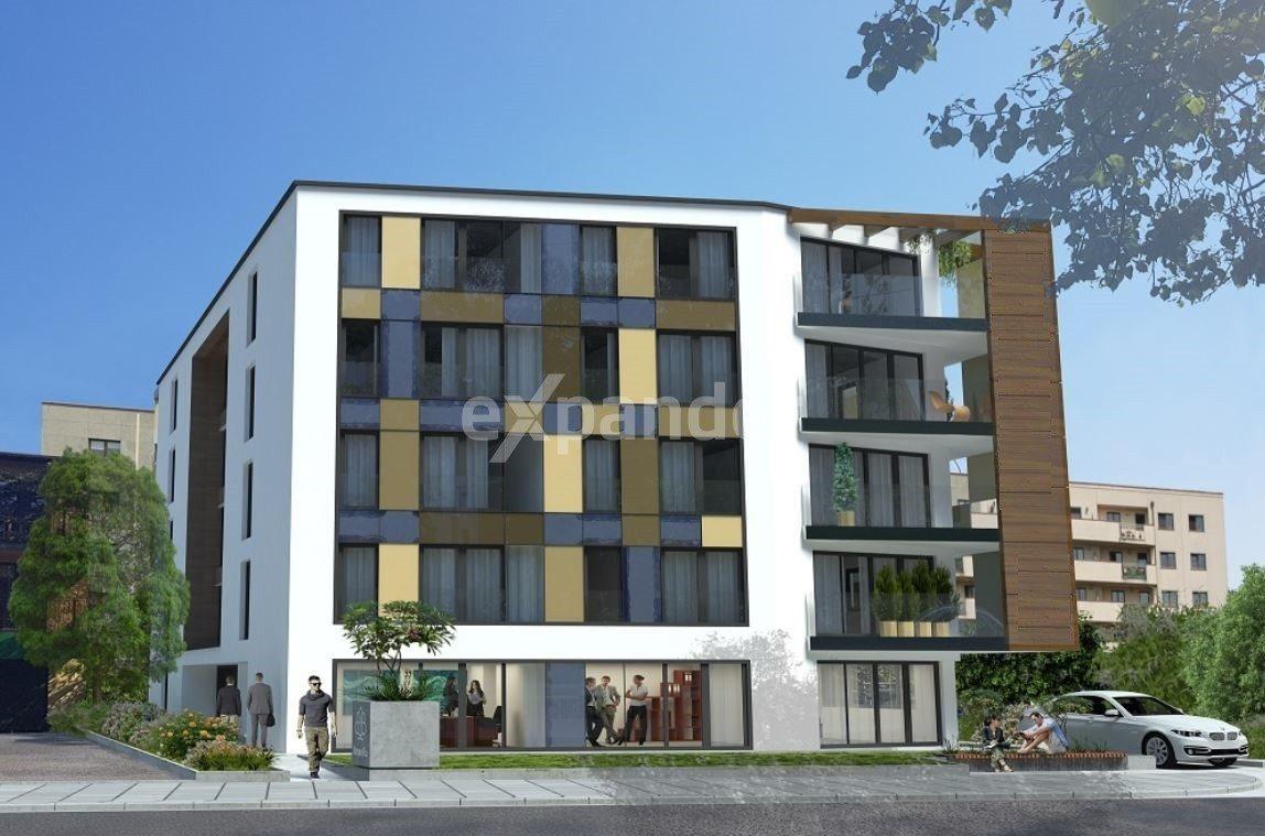 Mieszkanie dwupokojowe na sprzedaż Kraków, Krowodrza, Bronowicka  47m2 Foto 3