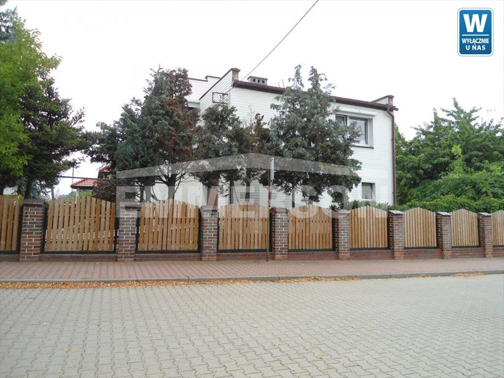 Dom na sprzedaż Kąty Wrocławskie  202m2 Foto 1