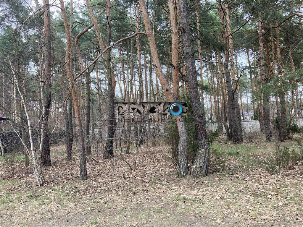 Działka budowlana na sprzedaż Józefów  550m2 Foto 8