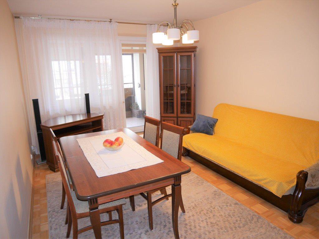 Mieszkanie trzypokojowe na sprzedaż Kielce, Ślichowice, Edmunda Massalskiego  63m2 Foto 1