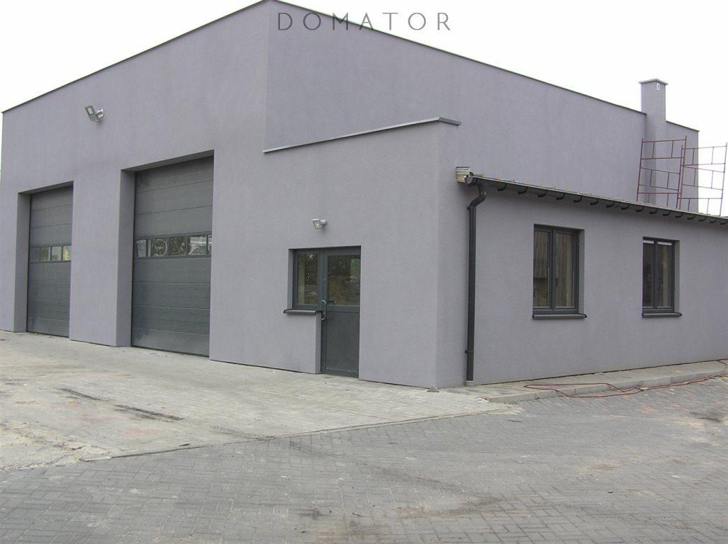 Lokal użytkowy na sprzedaż Bytom, Śródmieście  11934m2 Foto 1
