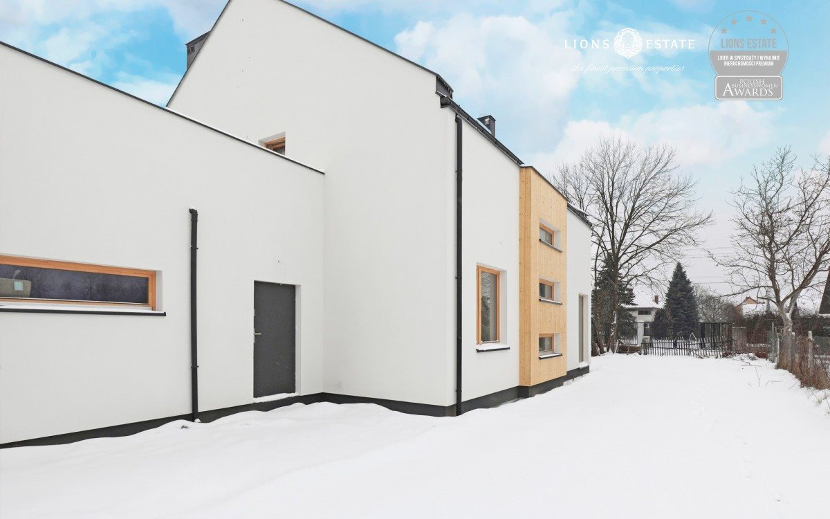 Dom na sprzedaż Warszawa, Wilanów Kępa Zawadowska  203m2 Foto 7