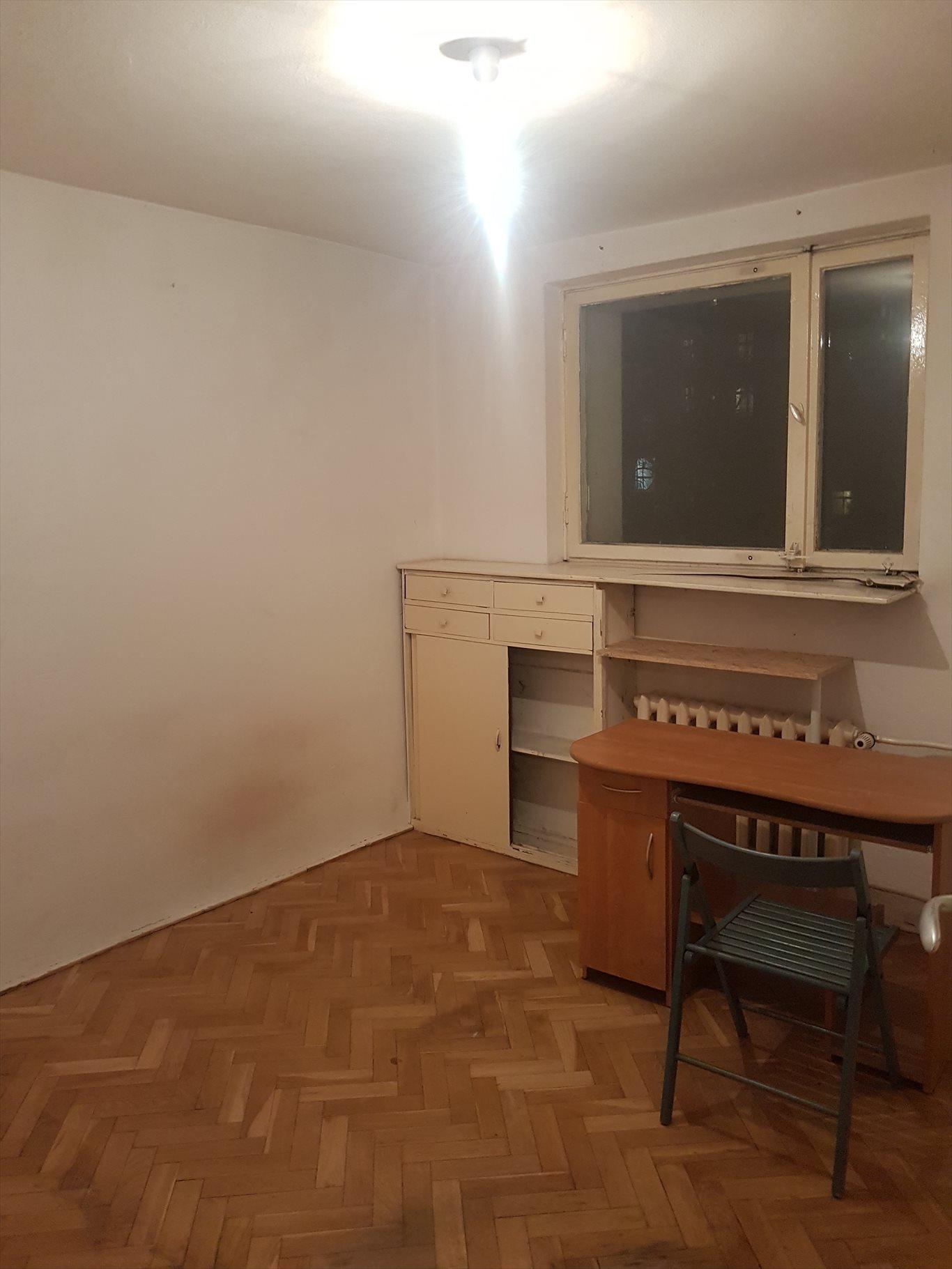 Mieszkanie trzypokojowe na sprzedaż Warszawa, Śródmieście, Powiśle, 3 Maja  45m2 Foto 2