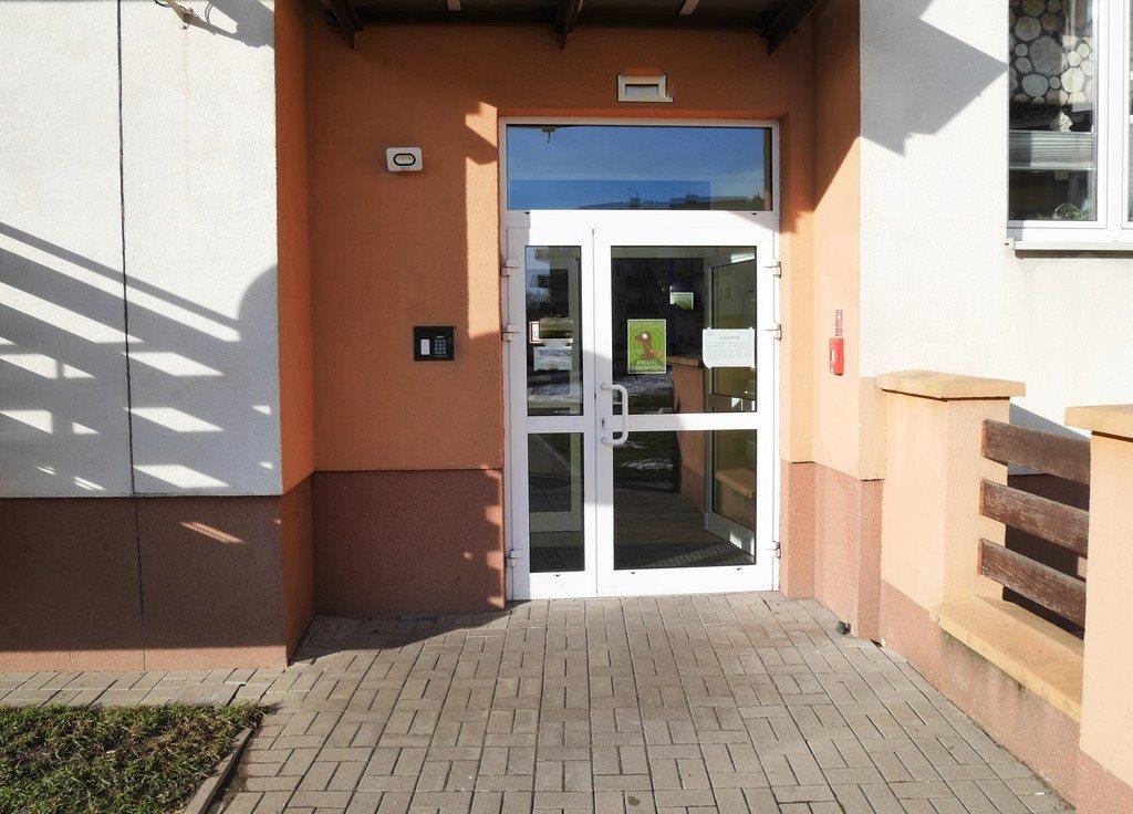 Mieszkanie dwupokojowe na sprzedaż Kielce, Centrum, Stefana Okrzei  54m2 Foto 12