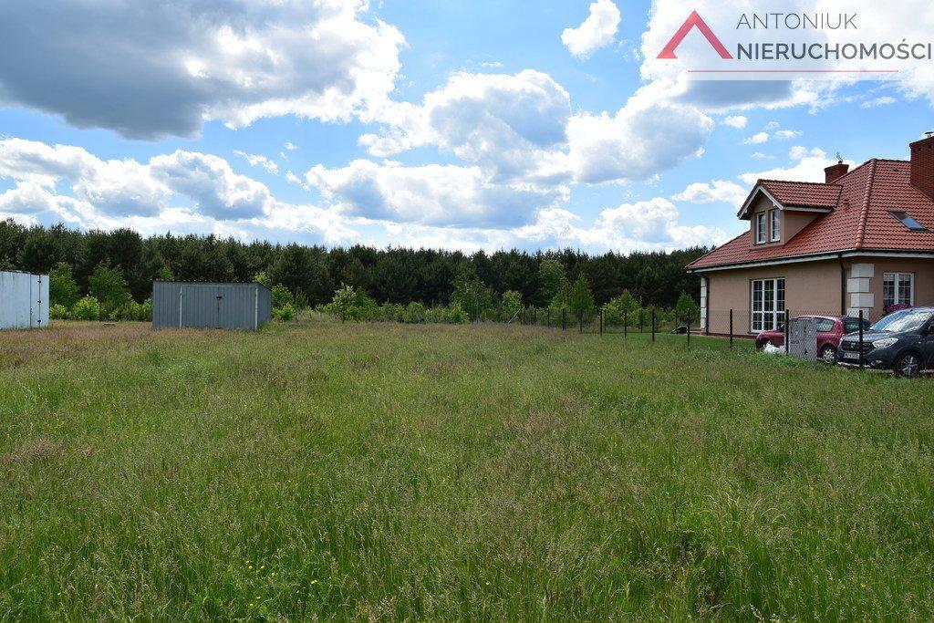 Działka budowlana na sprzedaż Skrzeszew  1509m2 Foto 2