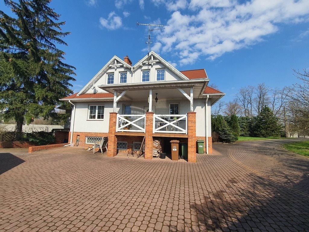 Dom na sprzedaż Pabianice, Atrakcyjna nieruchomość z dużą działką do zamieszkania lub prowadzenia działalności  243m2 Foto 2