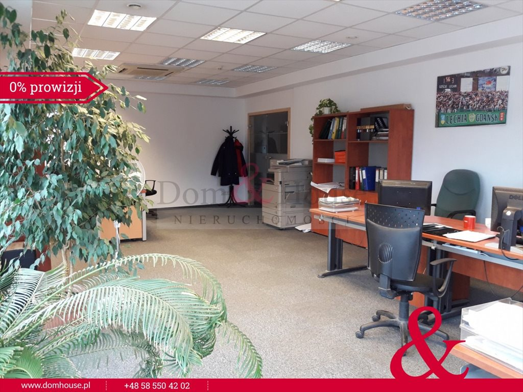 Lokal użytkowy na wynajem Sopot, Centrum, Niepodległości  125m2 Foto 6
