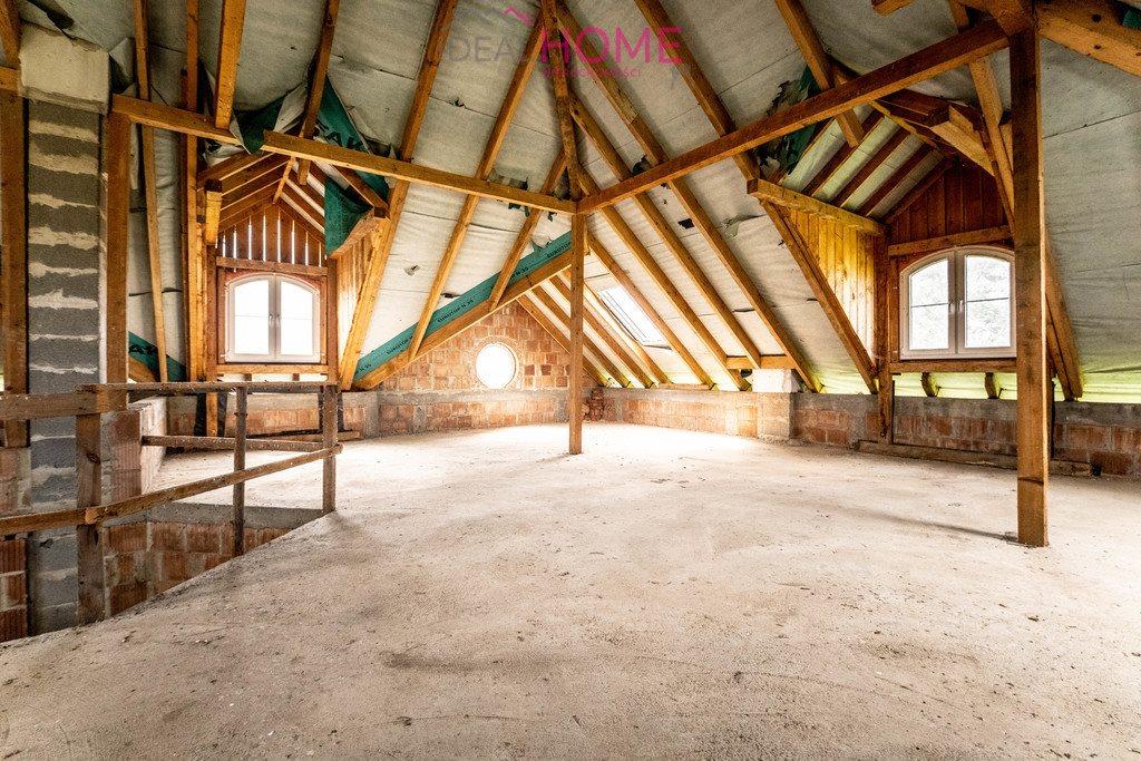 Dom na sprzedaż Gniewczyna Łańcucka  315m2 Foto 13