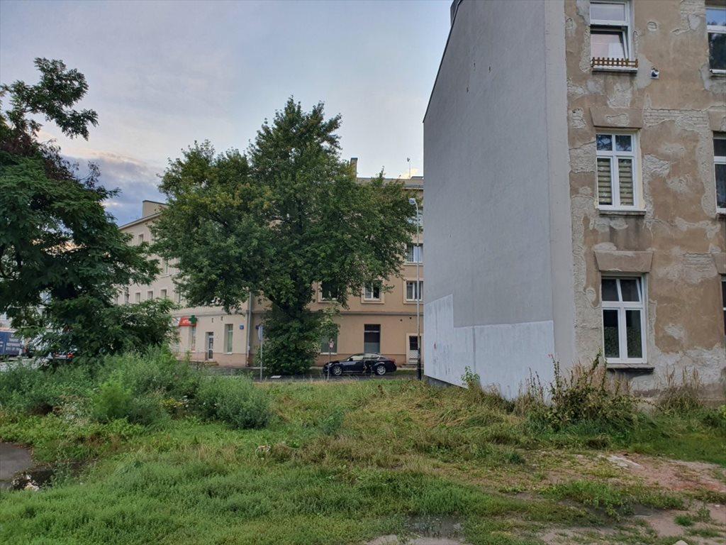 Działka przemysłowo-handlowa na sprzedaż Łódź, Śródmieście  241m2 Foto 8