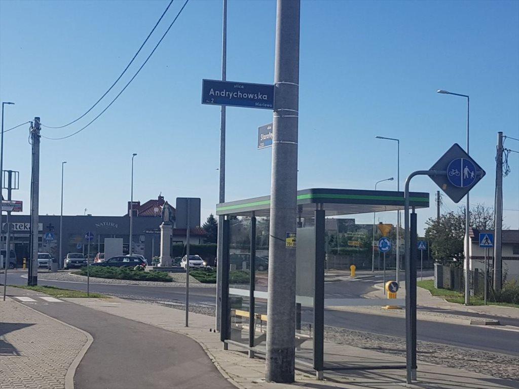 Działka inwestycyjna na sprzedaż Poznań, Nowe Miasto, Starołęka Wielka, Andrychowska  1012m2 Foto 6