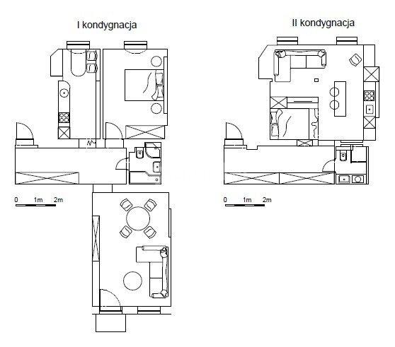 Mieszkanie czteropokojowe  na sprzedaż Wrocław, Jedności Narodowej  98m2 Foto 1