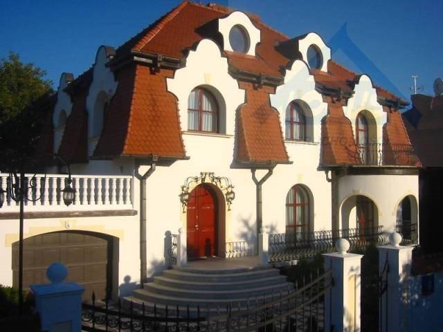 Dom na wynajem Warszawa, Ochota, Szczęśliwice  430m2 Foto 1