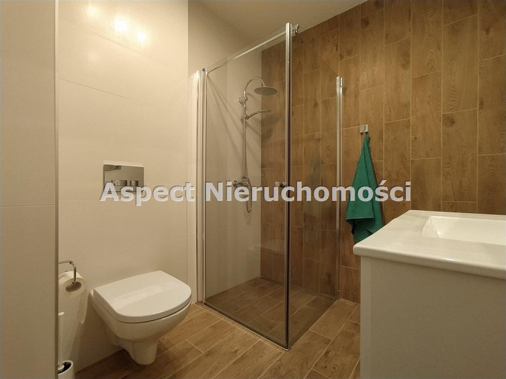 Mieszkanie dwupokojowe na wynajem Mikołów  41m2 Foto 8