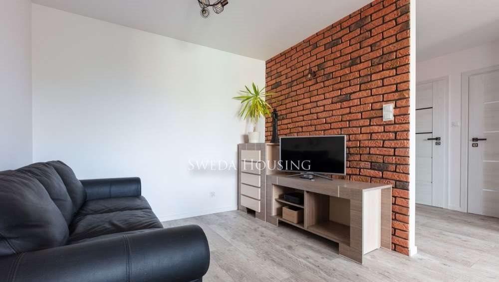 Mieszkanie dwupokojowe na wynajem Gdańsk, Przeróbka, Sienna  43m2 Foto 3