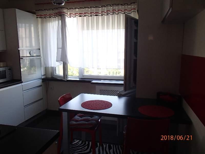 Mieszkanie dwupokojowe na wynajem Częstochowa, Północ, Gombrowicza  52m2 Foto 5
