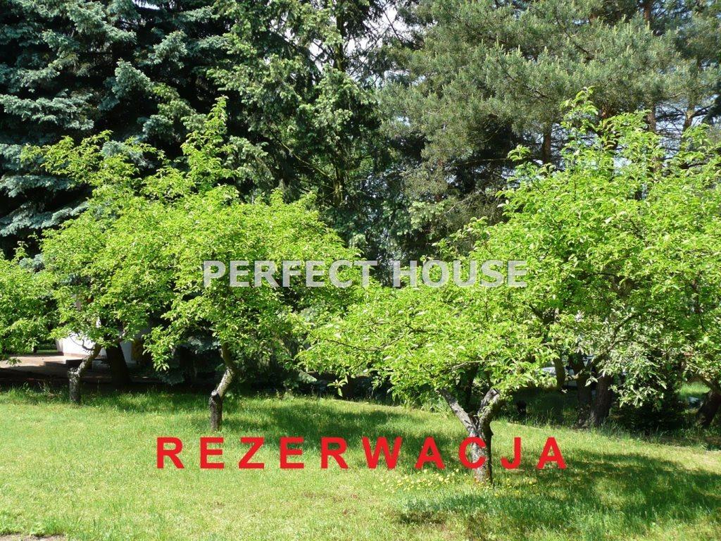 Działka budowlana na sprzedaż Puszczykowo, Puszczykówko  1114m2 Foto 1
