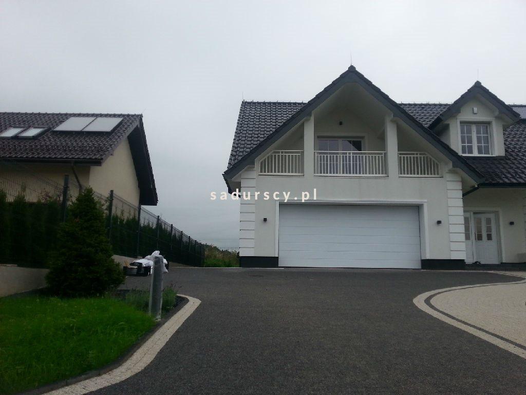 Dom na wynajem Zielonki, Lipowa  220m2 Foto 2