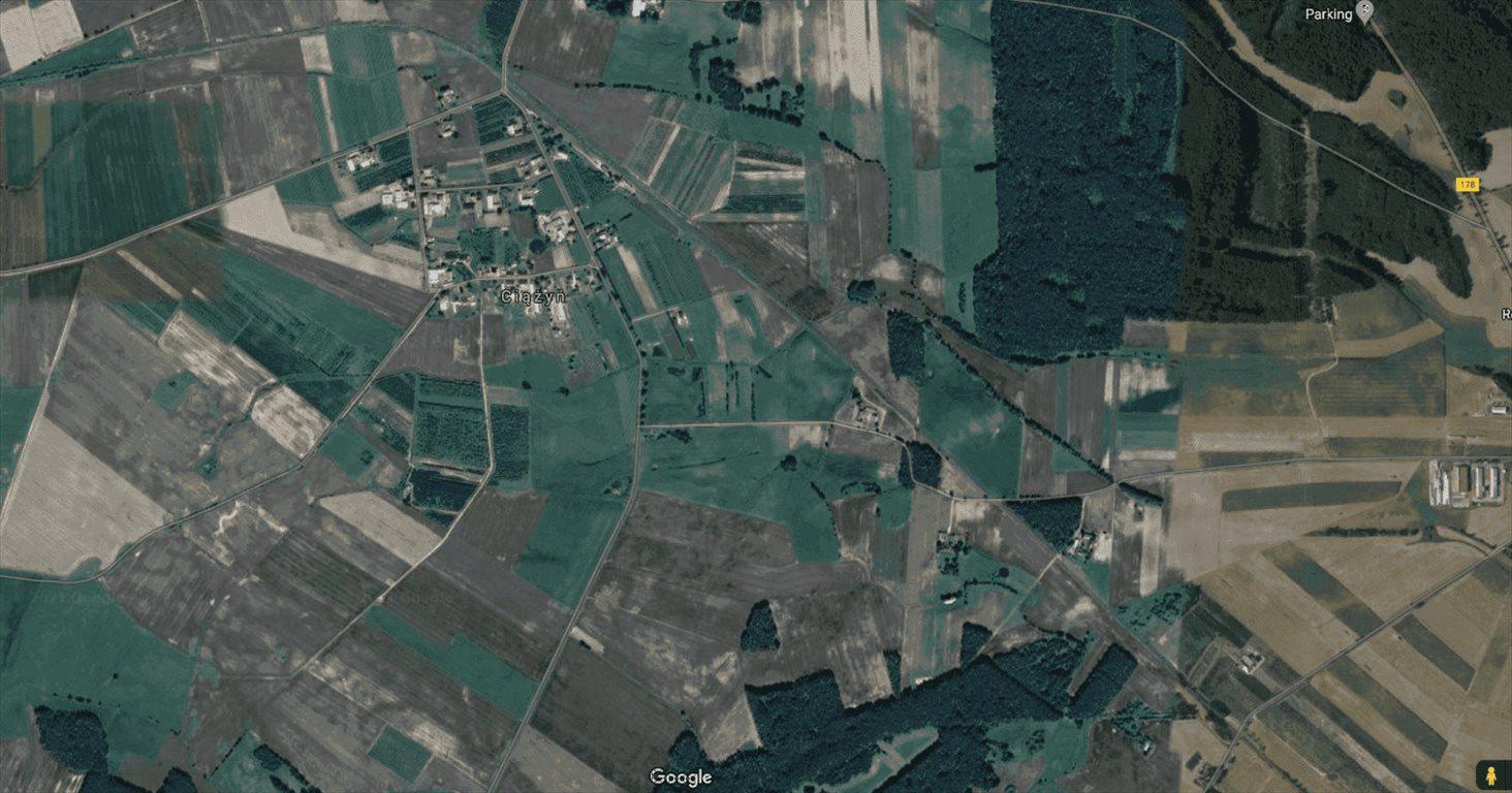 Działka rolna na sprzedaż Komorzewo  28000m2 Foto 6