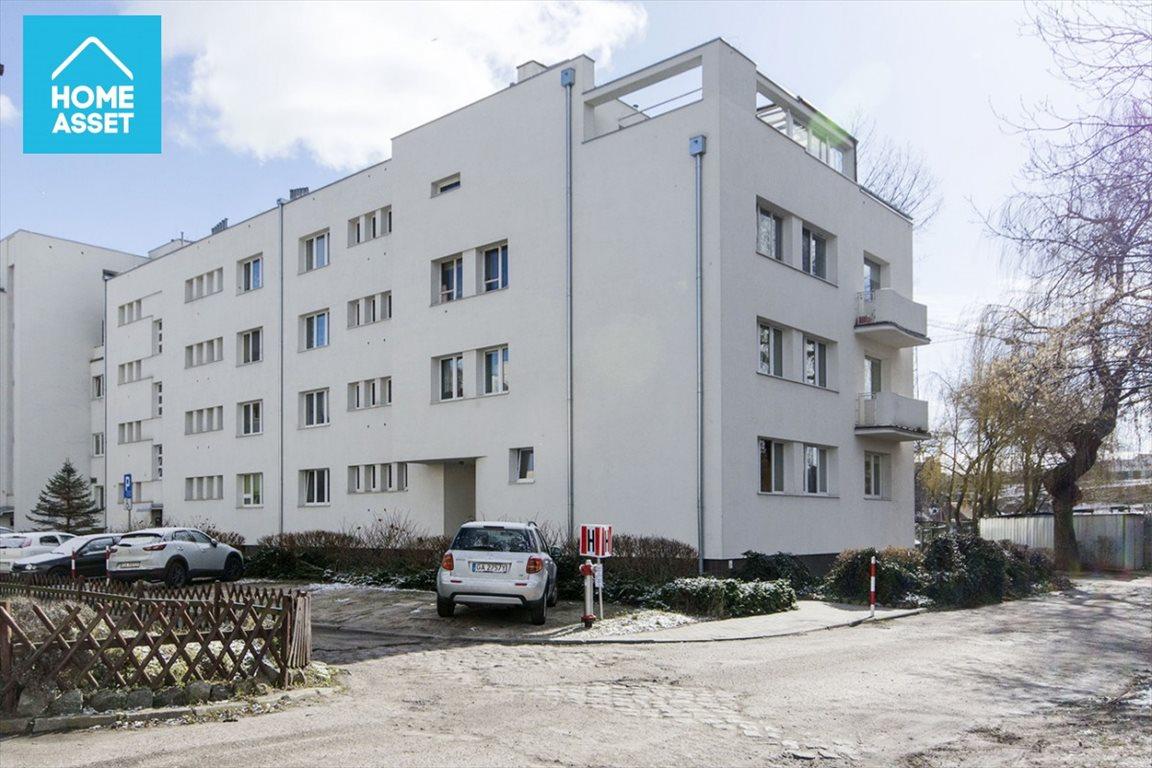 Mieszkanie trzypokojowe na sprzedaż Gdynia, Śródmieście, Bernarda Chrzanowskiego  84m2 Foto 2