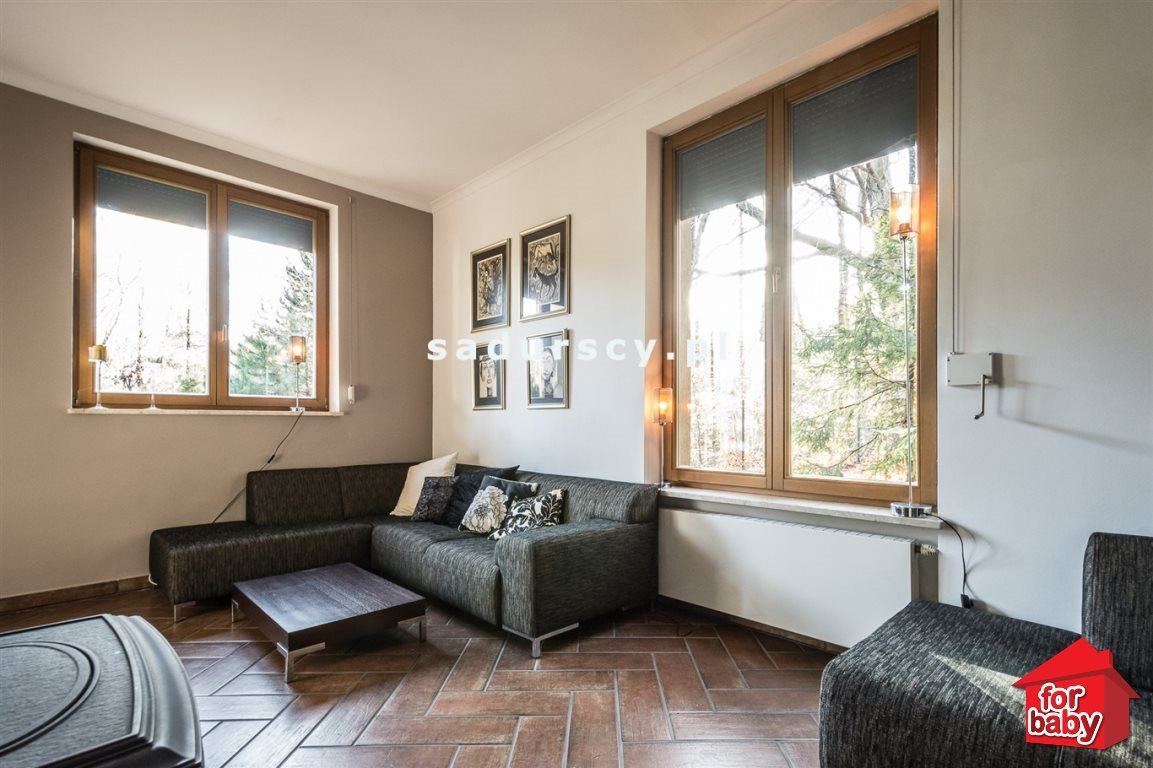 Dom na sprzedaż Szczyrk, Różana  200m2 Foto 2