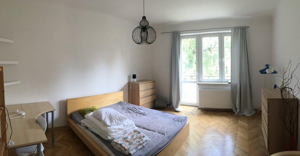 Mieszkanie dwupokojowe na sprzedaż Warszawa, Mokotów, Antoniego Józefa Madalińskiego  55m2 Foto 1