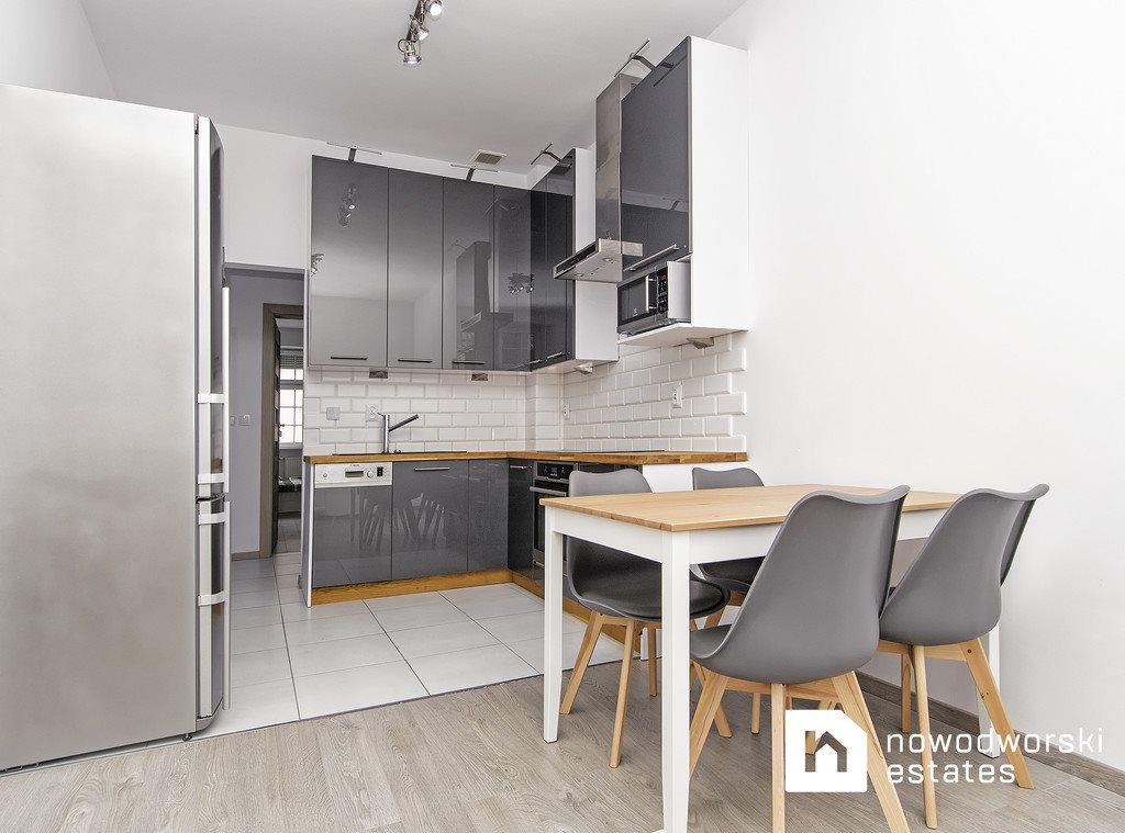 Mieszkanie dwupokojowe na wynajem Poznań, Wilda, Rolna  47m2 Foto 2